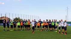 Italy U21 Training Session - Pictures