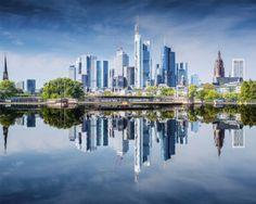 Mainhattan: Francoforte come New York