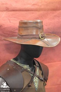 epic armoury witch hunter hat - Google Search