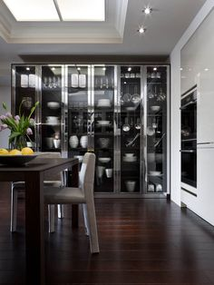 Кухня BeauxArts.02 NCS • SieMatic • Галерея дизайна и интерьера Neuhaus