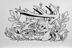 Stuntkid » Original Works for Sale