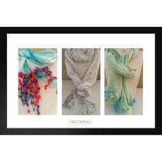 #bufandas #regalos #navidad2014