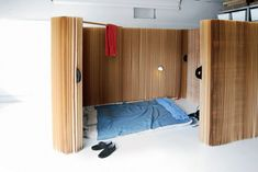 Softshelter by Molo Design: For Disaster Relief and Rent Relief?
