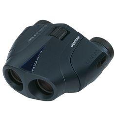 PENTAX 10 x 25 UFC WP Series Binoculars