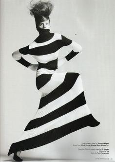 tommy hilfiger dress  I-D love this photo