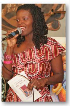 Ange Anglade Co host
