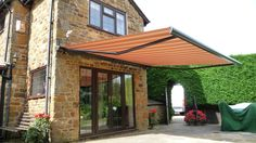 The 5010 is a superb full cassette awning manufactured by world renowned high quality manufacturers Markilux. Accredited for its slender, stylish appearance, the Markilux 5010 leads the way as one of the strongest full cassette patio awnings on the UK market at present. http://www.samsonawnings.co.uk/markilux/markilux-5010/