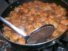 Chicharrones (Fried Pork Rinds)