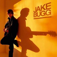 "Jake Bugg: Shangri La ((OMG IT CAME OUT ON THE 19th! IM SO HAPPEH I LOVE ""Slumville Sunrise"" and ""Messed Up Kids"" they're so meaningful Omg))"