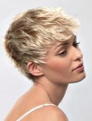 pixie hairstyles -google search