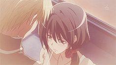 my gif anime otp kaichou wa maid sama misaki usui takumi usui ayuzawa misaki KWMS usui x misaki