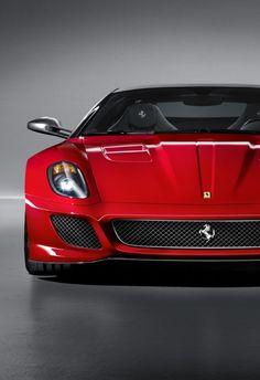 Ferrari 599 GTO❤YmM❤