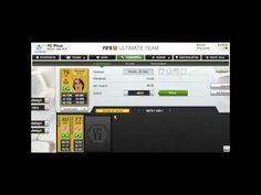 FIFA 13 Ultimate Team – Tipps & Tricks Coins Münzen  Game Tutorials    Hier der erste Tipp / Trick wie ihr Münzen machen könnt