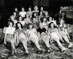 More Showgirls