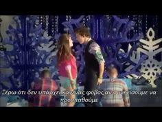 Soy Luna, Conoce a Matteo y Luna (Greek Subs) - YouTube