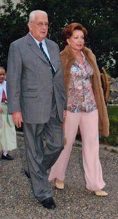 Teresitas do passado e os duques de Würtemberg - Canarízame Prinz Charles, Isabelle, Royal House, Diane Von, Jet Set, Duke, Diana, Royalty, Germany