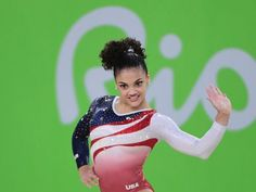 Laurie Hernandez is the sassiest member of the Final Five, and that's why we love her
