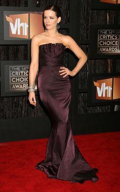 Kate Beckinsale Photos Photos - Celebritiesat VH1's 14th Annual Critics' Choice Awards, Santa Monica Civic Auditorium, Santa Monica, CA. - VH1's 14th Annual Critics' Choice Awards