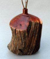 BH032011 Manzanita Weed Pot 3 (Available through GreenLife Gallery)