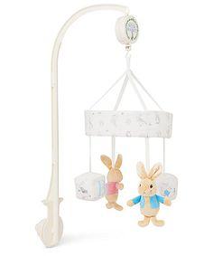 Beatrix Potter Peter Rabbit Mobile