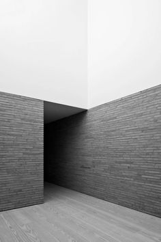 VM - Projects - Vincent Van Duysen: