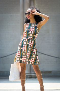 BlasianGurl, Victoria Kristine, H&M, Toronto Blogger, Fashion Blog, Aldo Shoes, Gladiator Sandals, Aldo Accessories, BCBG
