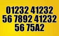 Can you decrypt hidden message (01232 41232 56 7892 41232 56 75A2)?