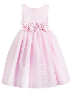 Angelina Flower Girl Dress