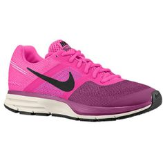 38ed38c931a5d Nike Air Pegasus fades from pink to purple! Nike Air PegasusFoot LockerPink  LadiesLooking For WomenOrchidSneakers ...
