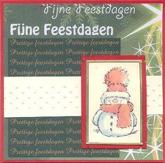 Kerst 2008 - 15