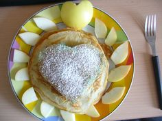 Jogurth Pancakes without eggs