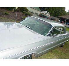 1964 Chevrolet Impala for sale in Cadillac, Michigan Impala For Sale, Chevrolet Impala, Car Detailing, Cadillac, Michigan