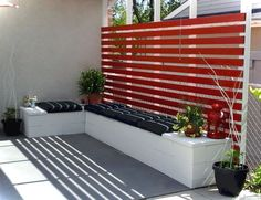 Gorgeous Outdoor Garden Furniture Ideas 61