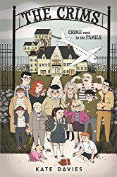 The Crims Kate Davies Best New Children's Books