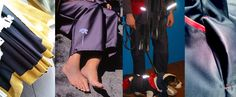 Aureola – Haitallista UV-säteilyä suodattava kangas