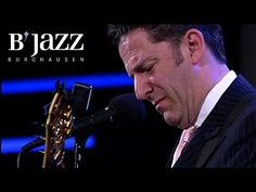 The Clayton Hamilton Jazz Orchestra feat. John Pizzarelli - Jazzwoche Bu...