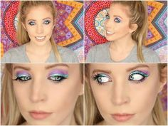 $1 Makeup Tutorial    Purple Eyeshadow w/ Metallic Blue Liquid Liner Look - TheBalm https://www.amazon.com/gp/search?ie=UTF8&tag=pixibeauty-20&linkCode=ur2&linkId=ec1a0b202568f2fcd14a941e7c9da42e&camp=1789&creative=9325&index=beauty&keywords=orogold cosmetics  Another  Makeup Tutorial!!! A beautiful Purple eyeshadow paired with a metallic blue eye liner! This was a highly requested look from my previous videos!  Black Eyeliner – http:/