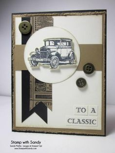 Guy Greetings, PP226 & MOJO378 by stampwithsandy - Cards and Paper Crafts at Splitcoaststampers