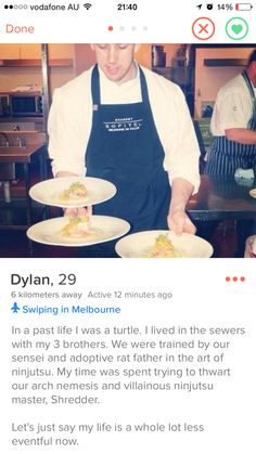 male tinder profile pictures