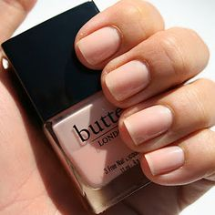 Pink Ribbon by Butter London