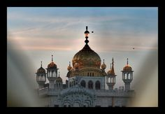 The present day Golden Temple was rebuilt in 1764 by Maharaja Jassa Singh Ahluwalia (1718–1783) with the help of other Misl Sikh chieftains. Between 1802–1830 Ranjit Singh did the sewa of adding gold plating and marble to the gurdwara, while the interior was decorated with fresco work and glittering gemstones.