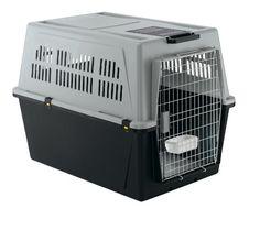 Ferplast 73070021 Transportbox ATLAS 70 PROFESSIONAL, für Hunde, Maße: 101 x 68,5 x 75,5 cm, grau - http://www.transportbox-katzen.de/produkt/ferplast-73070021-transportbox-atlas-70-professional-fuer-hunde-masse-101-x-685-x-755-cm-grau/