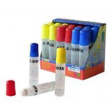 Kenőfejes folyékony papír ragasztó 30 ml - 69Ft - Kenőfejes folyékony papír ragasztó