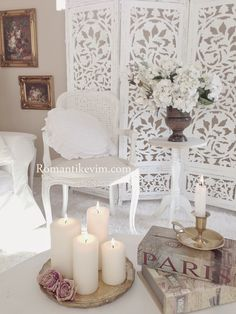 bedroom bedroom My Shabby Chic Home ~ Romantik Evim ~Romantik Ev: Romantic SHABBY CHIC : Romantic country style Romantic Shabby Chic, Romantic Home Decor, Rustic Shabby Chic, Shabby Chic Cottage, Shabby Chic Homes, Cottage Style, Rustic Decor, Shabby Chic Crafts, Shabby Chic Interiors