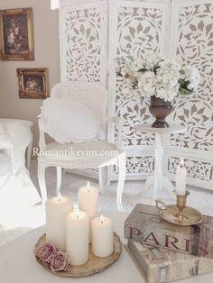 bedroom bedroom My Shabby Chic Home ~ Romantik Evim ~Romantik Ev: Romantic SHABBY CHIC : Romantic country style Romantic Shabby Chic, Romantic Home Decor, Rustic Shabby Chic, Shabby Chic Cottage, Shabby Chic Homes, Shabby Chic White, Rustic Decor, Shabby Chic Crafts, Shabby Chic Interiors