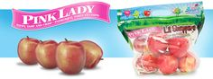 Pink Lady Apples Lil Snappers | Kid Size Fruit