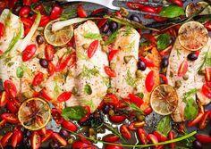Peixe: 4 receitas simples e gostosas para a Páscoa