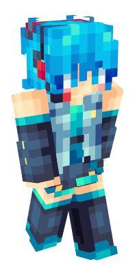 Girl Skins de Minecraft | NameMC Capas Minecraft, Skins Minecraft, Kawaii Anime Girl, Cool Girl, Check, Art, Art Background, Kunst, Performing Arts