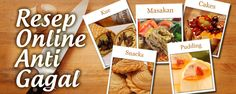 Indonesian Snack Online Recipe by Yongki Gunawan