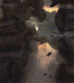 Dead Space concept  by Jason Courtney